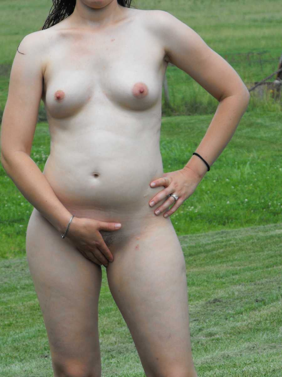 Naked girl public nude dare join. And